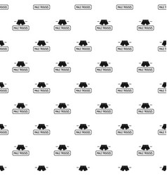 Underpant pattern seamless vector