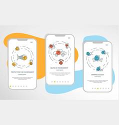 Mobile app protection environment vector