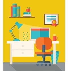 Office Space vector