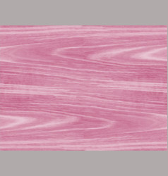 Wood planks light pink background texture vector