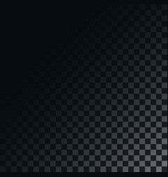checkered background in penumbra vector image vector image