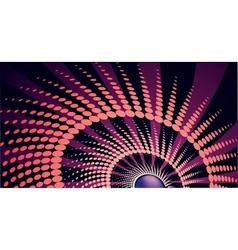 Twirl vector image