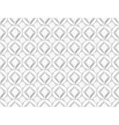 white tile 2 vector image