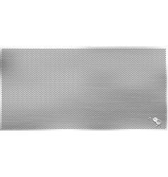 Metal wire mesh texture grid holes metallic vector
