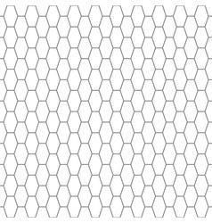 Netting pattern vector