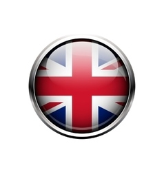UK icon vector image