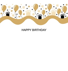 Birthday long vector