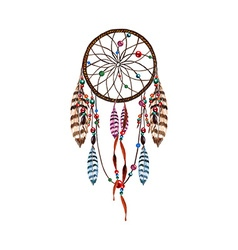 Dreamcatcher vector