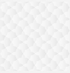Neutral white oriental texture vector