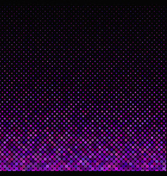 Purple abstract dot pattern background - graphic vector