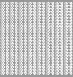 seamless texture of light knitted fabric of coarse vector image