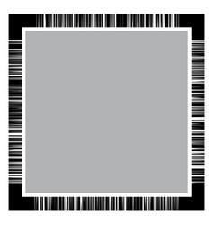 Frame linen geometric lines framework vector