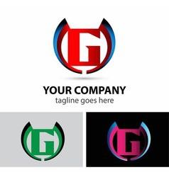 G logo vector