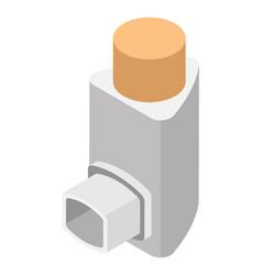 Inhaler vector