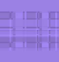 violet on purple blue tartan checkered pattern in vector image