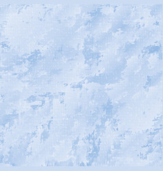 blue spotted background vector image