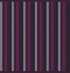 Dark purple stripes seamless background vector