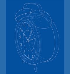 Folding chair sketch royalty free vector image alarm clock sketch vector image vector image malvernweather Image collections