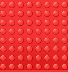 Blocks cercle pattern vector