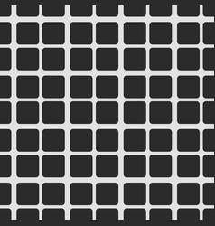 Dark grey patch board repeatable pattern vector