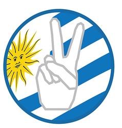 Conceptual peace vector