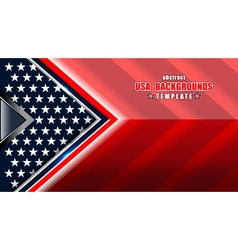 us flag stars template vector images over 560