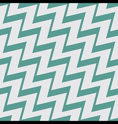 Nice zigzag seamless pattern vector image