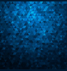 Abstract blue colorful background vector