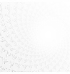 white amp grey abstract perspective background vector image