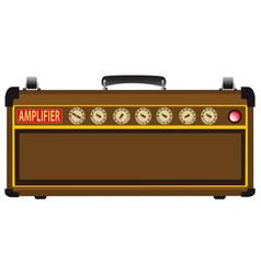 Power amplofier vector