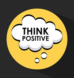 Think design vector