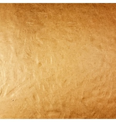 Old Cardboard Realistic vector image