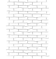 Wall Sketch vector