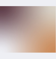 brown and white abstract background gradient vector image