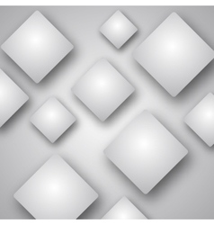 Design - eps10 Overlapping Squares Concept vector