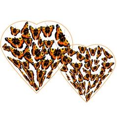 Batterflys vector