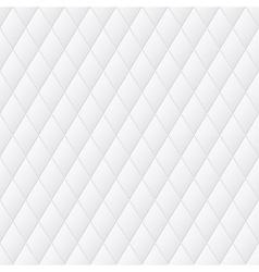 White geometric texture seamless vector