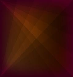 Abstract dark orange texture background vector