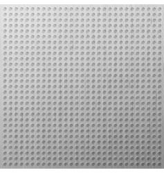 chrome grid vector image