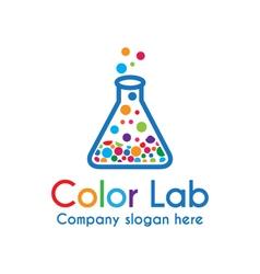 Color Lab vector