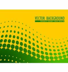 abstract background with text space vector image