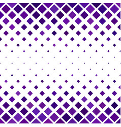 abstract diagonal square pattern background vector image