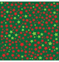 Simple abstract background with stars vector