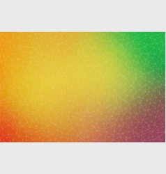 gradient color background with triangle shapes for vector image