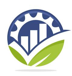 Environmental engineering logo