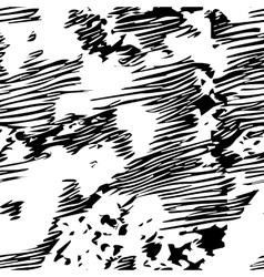 Monochrome background seamless pattern vector