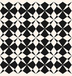 ornamental pattern geometric seamless texture vector image