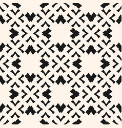 seamless ornamental pattern in asian style vector image vector image