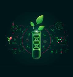 Greenbiotech vector