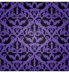 abstract seamless wallpaper vector image vector image